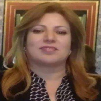 HOSNI AISSAOUI <br> Faten
