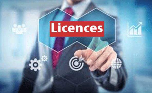 Licences ISLT