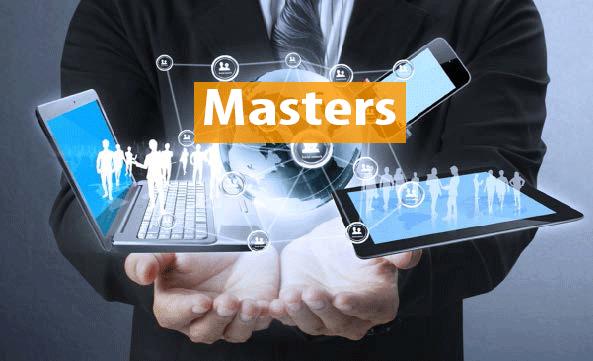 Master ISLT
